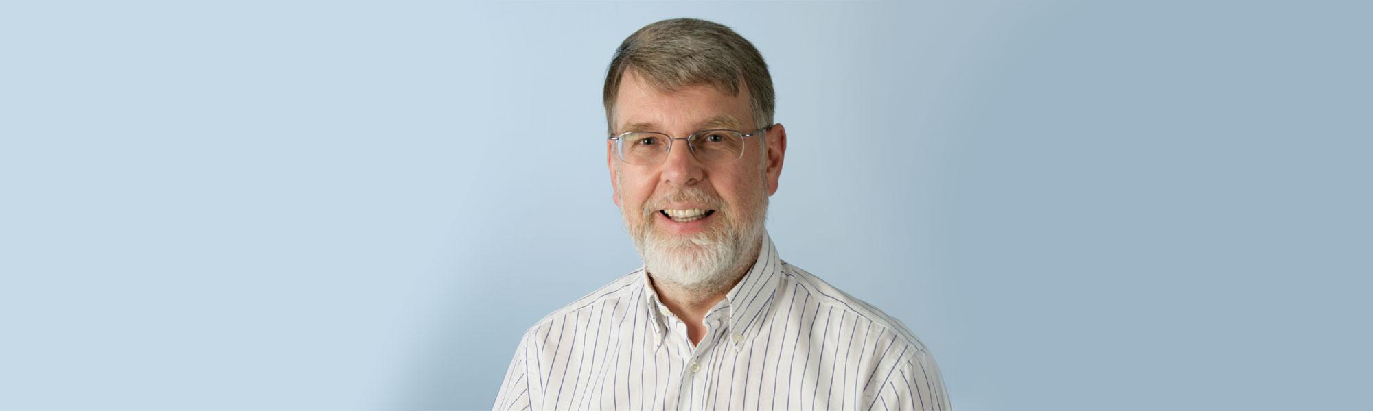 Dr. Oswald Gasser